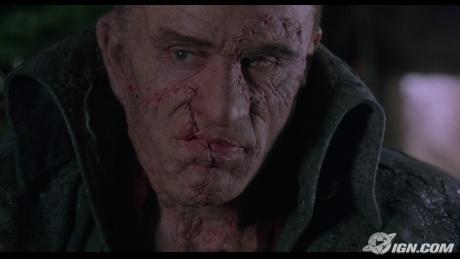 Who is the victim in 'Frankenstein'- monster or Frankenstein?