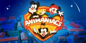animaniacs blog