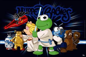 muppet babies blog