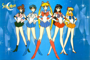 sailor-moon blog
