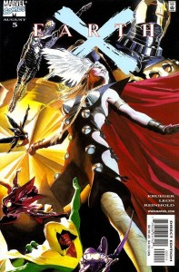 Thor goddess