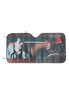 supernatural sun shade
