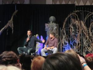 Jensen and Jared 2