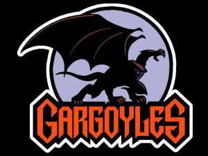 gargoyles blog