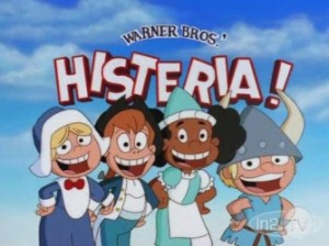 histeria blog