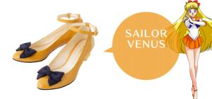 sailor venus shoes